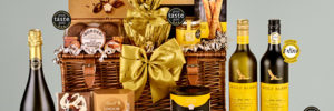 Chance to win a luxury Christmas Hamper